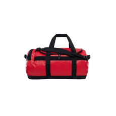 The North Face Base Camp Duffel - M TNF RED / Black