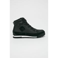 The North Face - Cipő Berekeley - fekete - 1383593-fekete