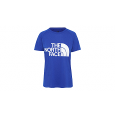 The North Face W Graphic Play Hard slim Fit Tee