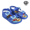 The Paw Patrol Strandpapucs The Paw Patrol 73058 Kék 27