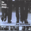 The Pretty Things Rage Before Beauty CD