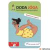 The Purple Cow PC Doda jóga Relaxáció és nyugalom jóga gyermekeknek