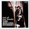 The Rolling Stones Out Of Our Heads (Uk Version) (Vinyl LP (nagylemez))