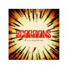 The Scorpions Face The Heat CD