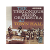 Thelonious Monk At Town Hall (CD)