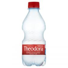 Theodora Kereki Ásványvíz 0,33 l szénsavmentes üdítő, ásványviz, gyümölcslé