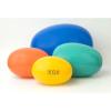 Thera-Band Ovális tojás alakú gimnasztikai labda, átm. 65 cm, zöld