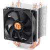 Thermaltake Contac 21 processzor hűtő