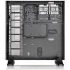 Thermaltake Core P5 táp nélküli ATX számítógép ház fekete CA-1E7-00M1WN-00