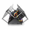 Thermaltake - Core P90 Tempered Glass Edition, Test bench (CA-1J8-00M1WN-00)