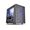 Thermaltake Core X1 Mini Cube fekete (CA-1D6-00S1WN-00)