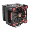 Thermaltake Riing Silent 12 Pro Red 120mm (CL-P021-CA12RE-A)