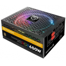 Thermaltake Tough Power 650W tápegység