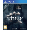 - Thief - The Bank Heist Edition (PS4) (PlayStation 4)