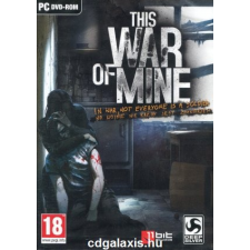 This War of Mine videójáték