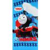 Thomas a gőzmozdony Thomas and Friends fürdőlepedő, strand törölköző 70*140cm