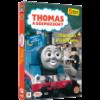 Thomas, a gõzmozdony 6. - Thomas és a szivárvány DVD