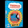Thomas, a gõzmozdony - Best of DVD