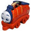 Thomas és barátai: durrogó James mozdony