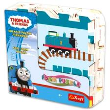 Thomas és barátai szivacs puzzle puzzle, kirakós
