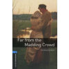 Thomas Hardy Far From The Madding Crowd (Ppc) Régi