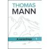 Thomas Mann MANN, THOMAS - A VARÁZSHEGY I-II. (ÚJ)