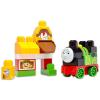 Thomas: Mega Bloks Percy a farmon 15 darabos építőkocka készlet