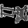 Thomson 132401 WAB846 10-46 dönthetõ/forgatható 2 karos fali konzol