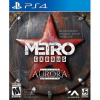 THQ Metro Exodus Aurora Limited Edition játék PlayStation 4-re