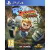 THQ Nordic Rad Rodgers /PS4
