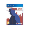 THQ Nordic This Is The Police Ps4 játék (41751)