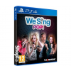 THQ We Sing Pop PS4 mikrofonok nélkül