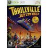 - Thrillville: Off The Rails (Xbox 360) (Xbox 360)