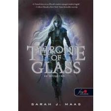Throne of Glass - Az üvegtrón gyermek- és ifjúsági könyv