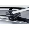 Thule 775 - Thule Autó csomagtartó talp, tetőkorlátos, tetőtartó rúd nélkül
