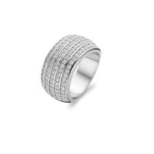 Ti Sento Nőigyűrű Ti Sento 1774ZI 16,55 mm gyűrű