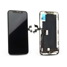 Tianma LCD kijelző érintőpanellel - Apple iPhone XS - Tianma Incell kiváló minőségű, utángyártott - fekete mobiltelefon kellék