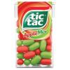 Tic Tac Apple Mix almaízű cukordrazsé 18 g
