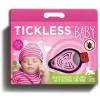 TickLess Baby ultrahangos kullancs- és bolhariasztó babáknak és kisgyerekeknek (Rózsaszín)