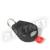 TickLess Pet Ultrahangos kullancs és bolhariasztó Fekete