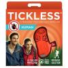TickLess Tickless Ultrahangos kullancsriasztó narancs