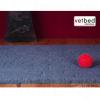 Tierfreunde-Shop ® Premium szürke kutyamatrac - H 150 x Sz 100 cm