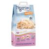 Tigerino Nuggies bébipúder illatú, durva szemcsés macskaalom - 2 x 14 l
