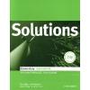 Tim Falla, Paul A. Davies Solutions Elementary Munkafüzet