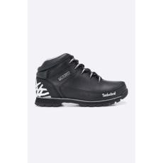TIMBERLAND - Cipő Euro Sprint Hiker - fekete - 1114630-fekete