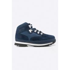 TIMBERLAND - Gyerek cipő Euro Hiker - sötétkék