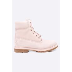 TIMBERLAND - Magasszárú cipő A1K3Z 6in - pirosas rózsaszín - 1110054-pirosas rózsaszín