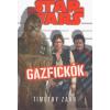 Timothy Zahn Gazfickók [Star Wars könyv]