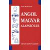 Tinta Könyvkiadó ANGOL-MAGYAR ALAPSZÓTÁR