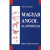 Tinta Könyvkiadó MAGYAR-ANGOL ALAPSZÓTÁR